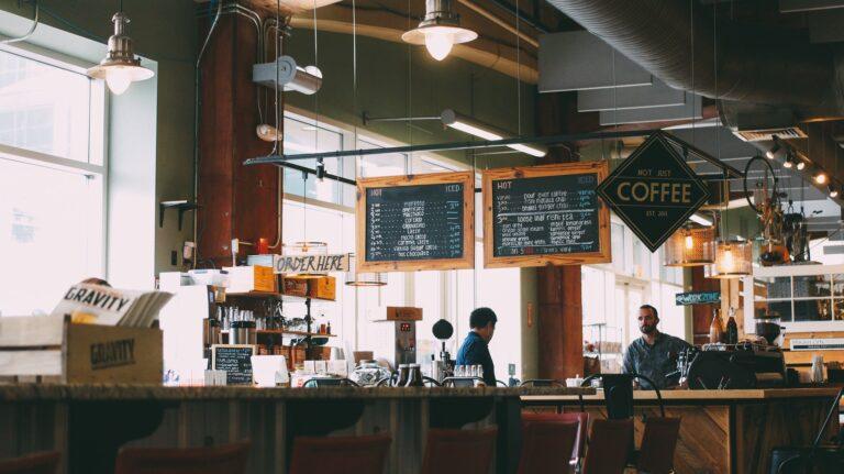 Read more about the article カフェでおしゃべりを深化させるように問題を解決しよう:ワールド・カフェ